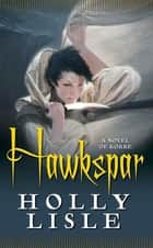 Hawkspar - A Novel of Korre ebook by Holly Lisle
