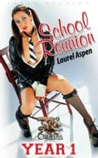 School Reunion Year 1: Discovering the Pain and Pleasures of Domestic Discipline ebook by Laurel Aspen