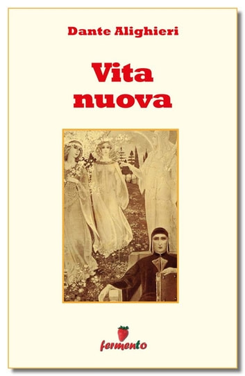 Vita nuova ebook by Dante Alighieri