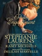 Rules of Engagement - The Reasons for Marriage\The Wedding Party\Unlaced ebook by Stephanie Laurens, Kasey Michaels, Delilah Marvelle