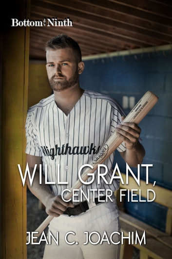 Will Grant, Center Field ebook by Jean Joachim