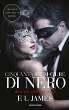 Cinquanta sfumature di Nero eBook by E L James