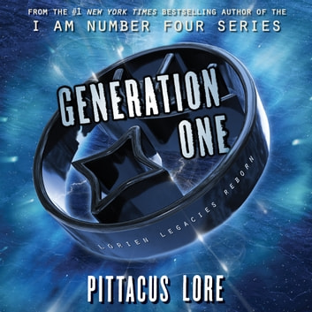 Generation One audiobook by Pittacus Lore