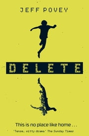 Delete ebook by Jeff Povey