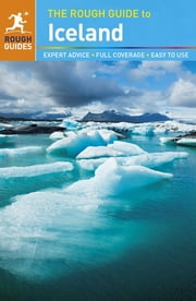 The Rough Guide to Iceland ebook by David Leffman,James Proctor