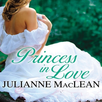 Princess in Love audiobook by Julianne MacLean