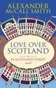 Love Over Scotland ebook by Alexander McCall Smith