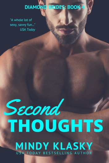 Second Thoughts ebook by Mindy Klasky