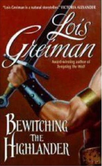Bewitching The Highlander Ebook By Lois Greiman 9780061739026