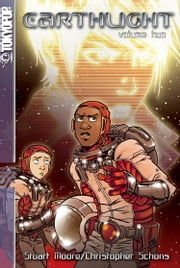 Earthlight #2 ebook by Stuart Moore,Chris Schons