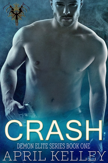 Crash ebook by April Kelley