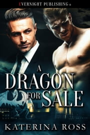 A Dragon for Sale ebook by Katerina Ross