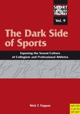 Dark Side of Sports ebook by Nick T Pappas