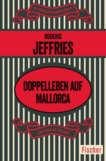 Doppelleben auf Mallorca ebook by Roderic Jeffries