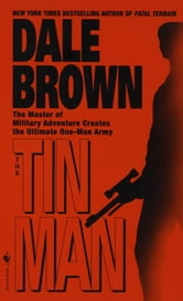The Tin Man ebook by Dale Brown