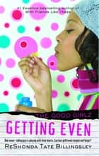 Getting Even ebook by ReShonda Tate Billingsley