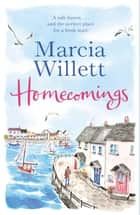 Homecomings ebook by Marcia Willett