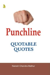 Punchline ebook by Naresh Chandra Mathur