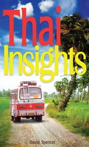 Thai Insights ebook by David Spencer
