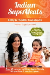 Indian SuperMeals ebook by Zainab Jagot Ahmed