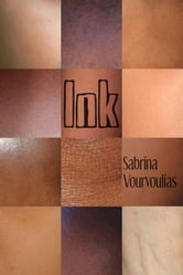 Ink ebook by Sabrina Vourvoulias