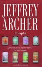 Complet ebook by Jeffrey ARCHER