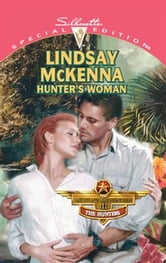 Hunter's Woman ebook by Lindsay McKenna