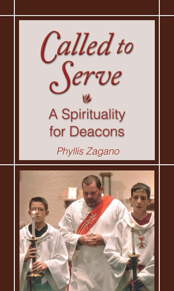 Called to Serve ebook by Zagano, Ph.D., Phyllis