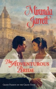 The Adventurous Bride ebook by Miranda Jarrett