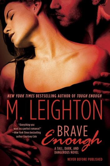 Brave Enough ebook by M. Leighton