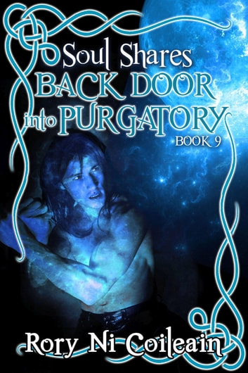Back Door Into Purgatory ebook by Rory Ni Coileain