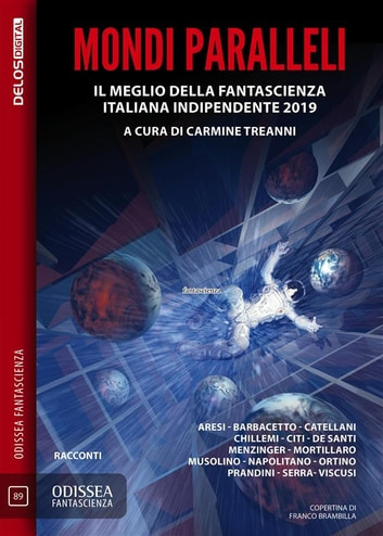 Mondi paralleli ebook by Carmine Treanni