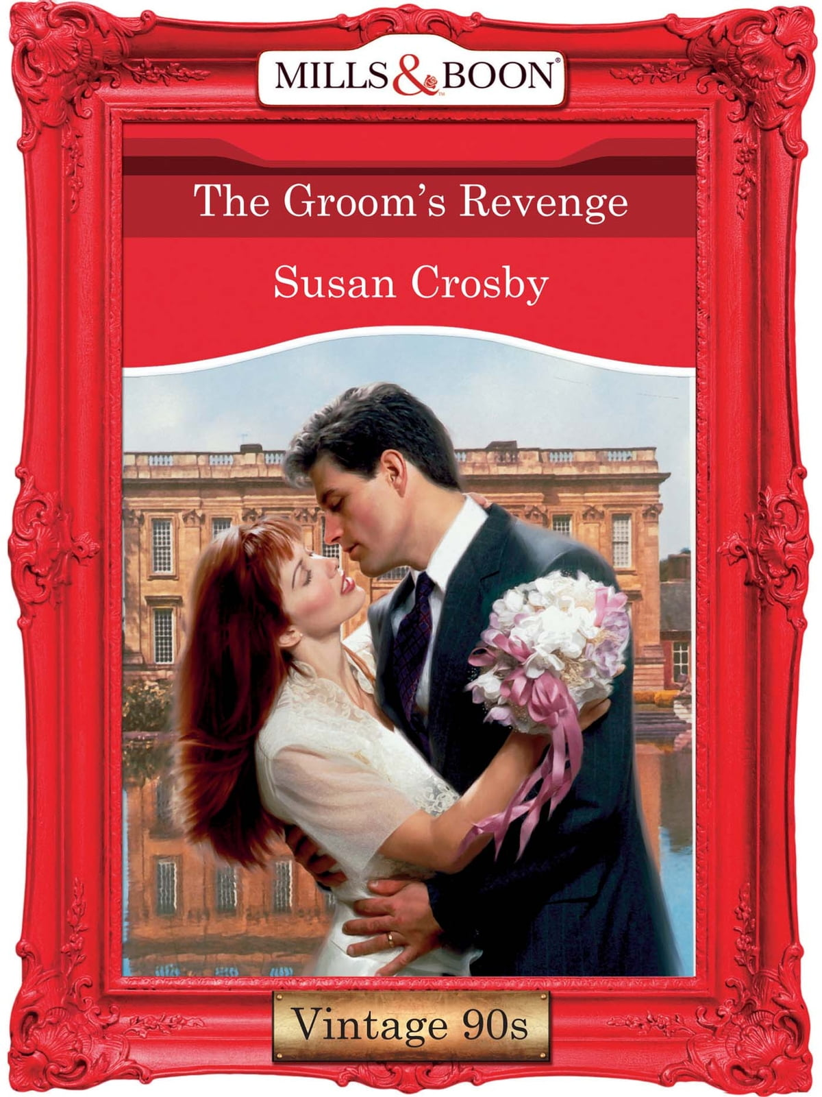 Guide The Prodigal Groom (Mills & Boon Vintage Desire)