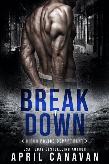 Break it Down ebook by April Canavan