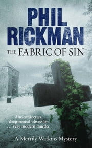 The Fabric of Sin - A Merrily Watkins Mystery ebook by Phil Rickman