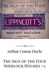 The Sign of the Four ebook by Arthur Conan Doyle,Arthur Conan Doyle,Arthur Conan Doyle