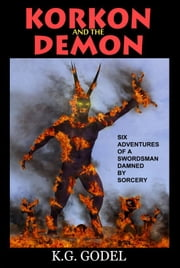 Korkon and the Demon ebook by K.G. Godel