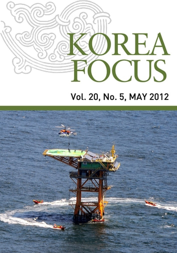 Korea Focus - May 2012 (English) ebook by Korea Focus