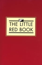 The Little Red Book ebook by Anonymous