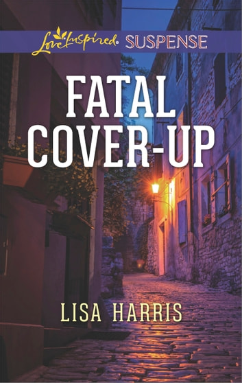 Fatal Cover-Up ebook by Lisa Harris