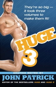 Huge 3 ebook by