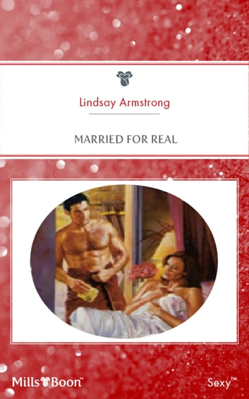 Married For Real ebook by Lindsay Armstrong
