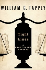 Tight Lines ebook door William G. Tapply
