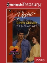 The Outlaw's Wife ebook by Cindy Gerard