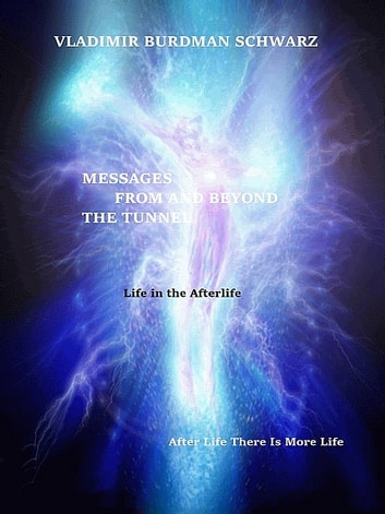 After Life There Is More Life ebook by Vladimir Burdman Schwarz