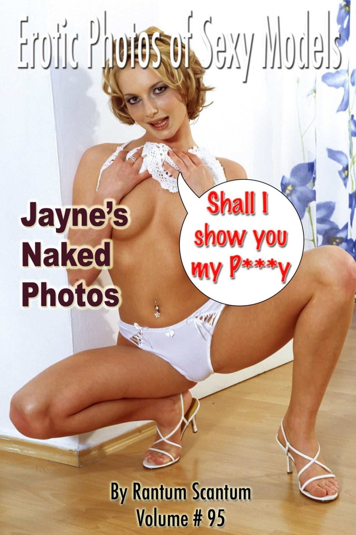 Jayne Naked epsm volume 095, jayne's naked photos ebookrantum scantum - rakuten kobo