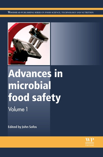 Advances in Microbial Food Safety ebook by