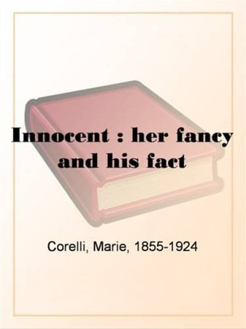 Innocent ebook by Marie Corelli