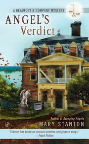 Angel's Verdict ebook by Mary Stanton