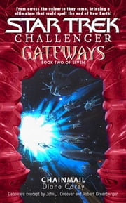 Gateways #2 - Chain Mail ebook by Diane Carey